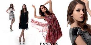 focals是什么牌子及品牌简介 focals品牌女装怎么样