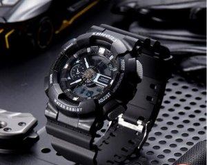 shhors是什么牌子及品牌简介 shhors品牌手表怎么样多少钱