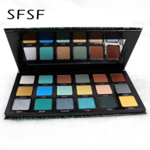 <b>为女性打造实用性妆容 SFSF彩妆让你的美丽唾手可得</b>