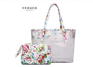 venuco是什么牌子及品牌简介 venuco品牌包包怎么样